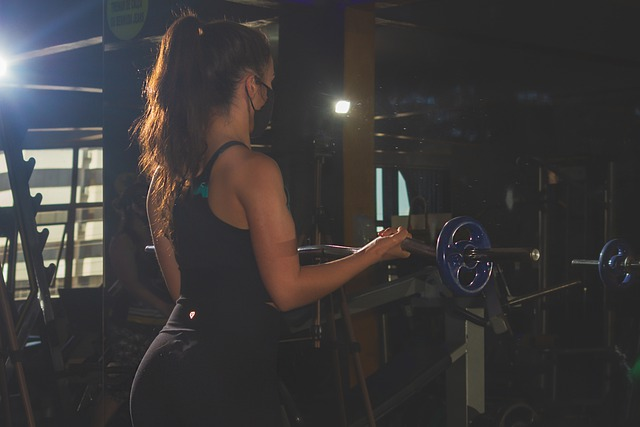 Bénéfices de la musculation