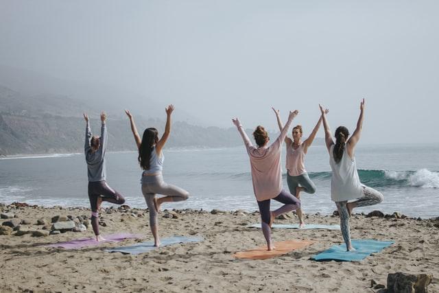 une chose étonnante a savoir sur le yoga